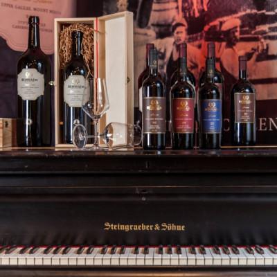 מוזיקה LIVE ויין כיד המלך